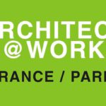 IMAGE exhibits at ARCHITECT@WORK in Paris