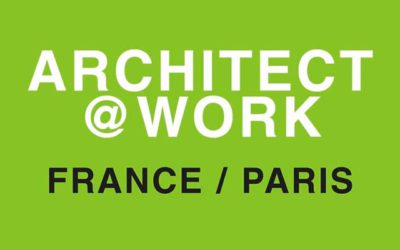 IMAGE exhibits at ARCHITECT@WORK