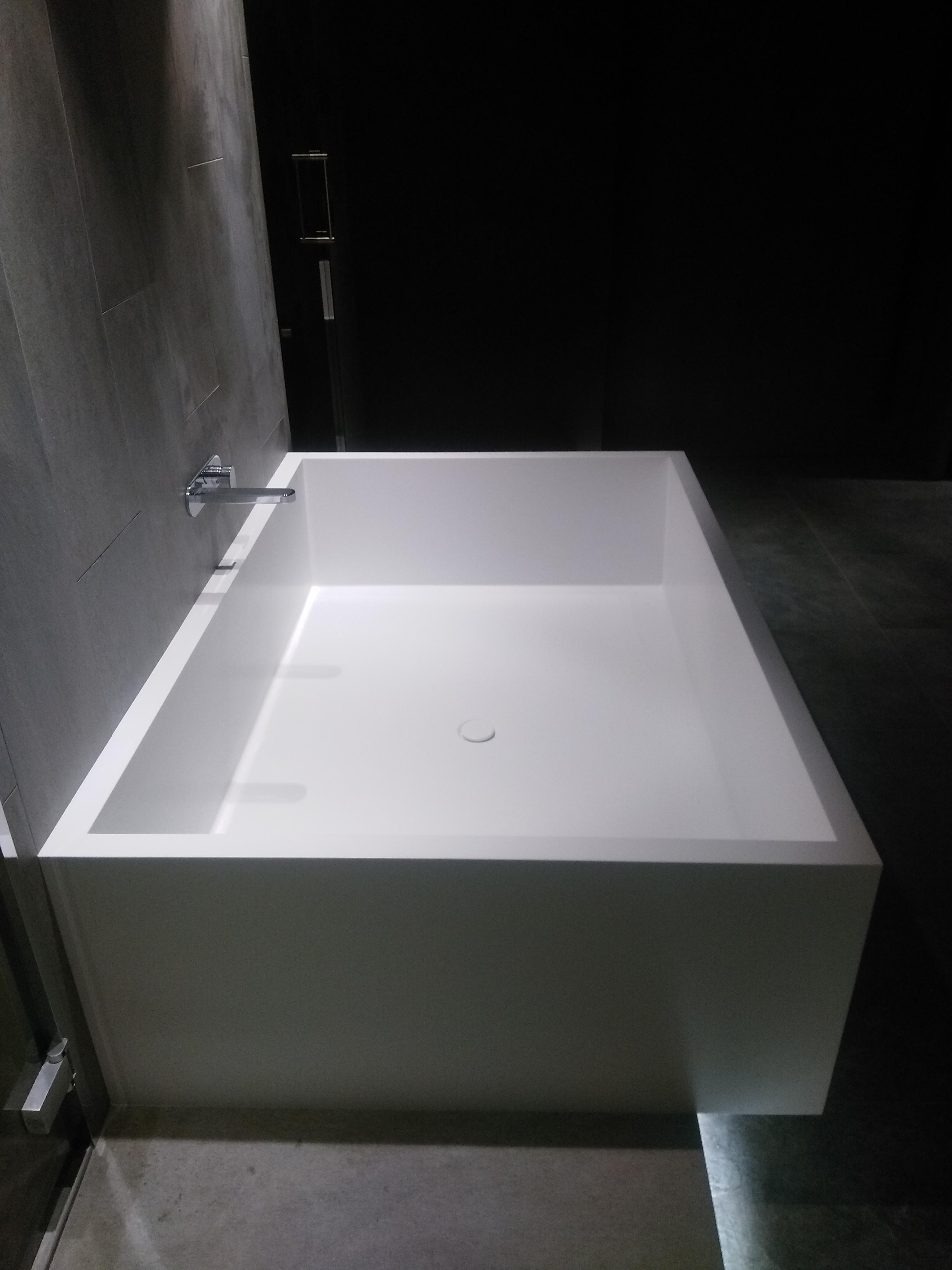 Salle De Bain Japonaise France salle de bains - manufacture contemporaine bois & corian
