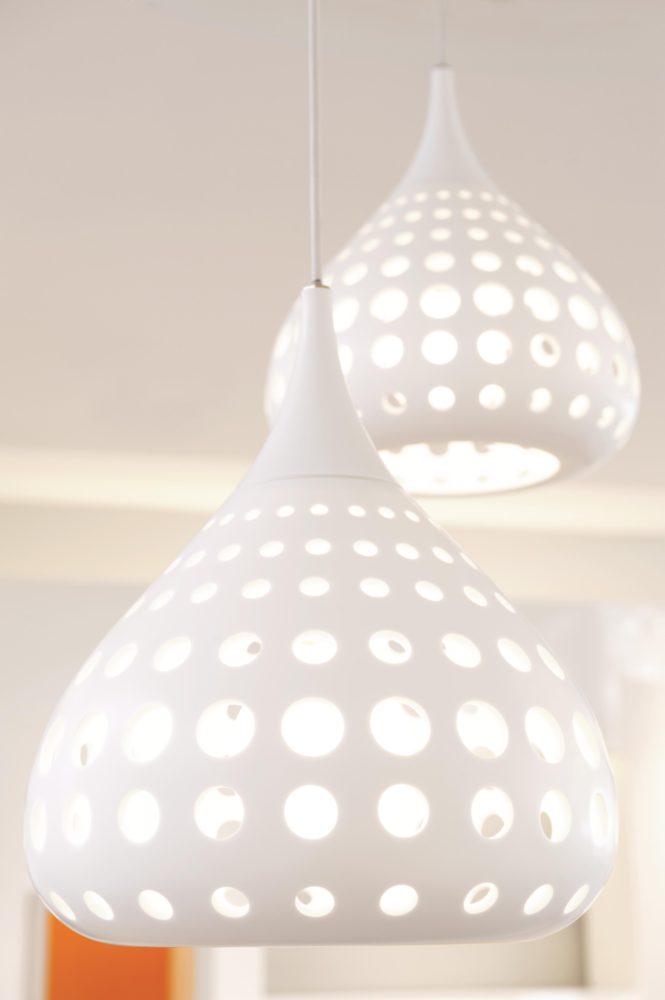 Luminaires en Corian®