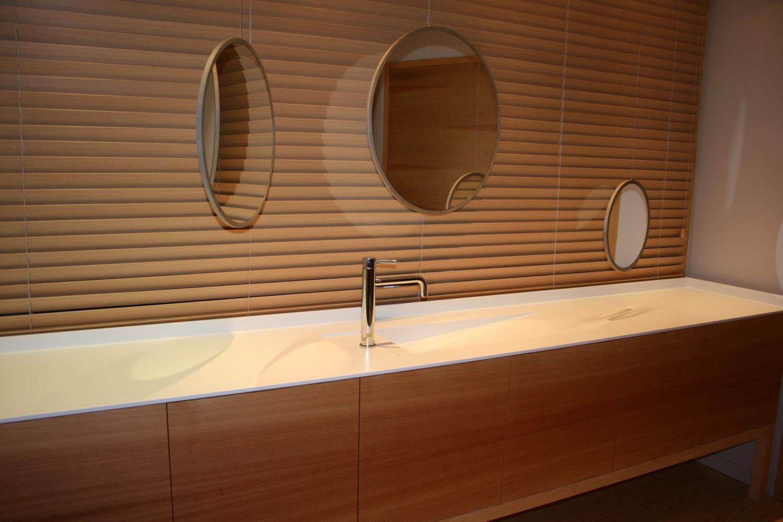 IMAGE Wood & Corian®