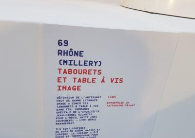 Cartel présentant IMAGE