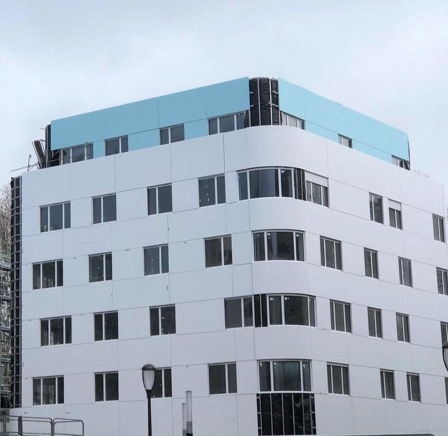 Bellevue Gallieni - Boulogne Billancourt (92)