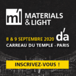 IMAGE expose à Materials & Light