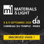 IMAGE expose à Materials & Light