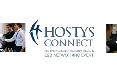 IMAGE will be present at Hostys Connect